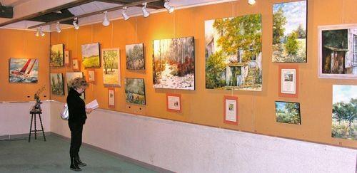 expo-claudie-bachmann-triel-2011
